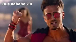 Dus Bahane 2.0 Lyrics, Vishal Dadlani & Shekhar ft KK, Shaan