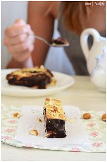 tarta de galletas mercadona- tarta de chocolate y galletas- chocolate- tarta tradicional sin horno- tarta tradicional