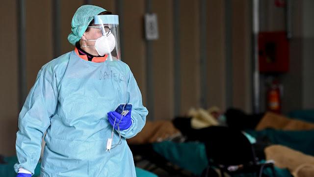 El número de casos de covid-19 en el mundo supera los 150.000