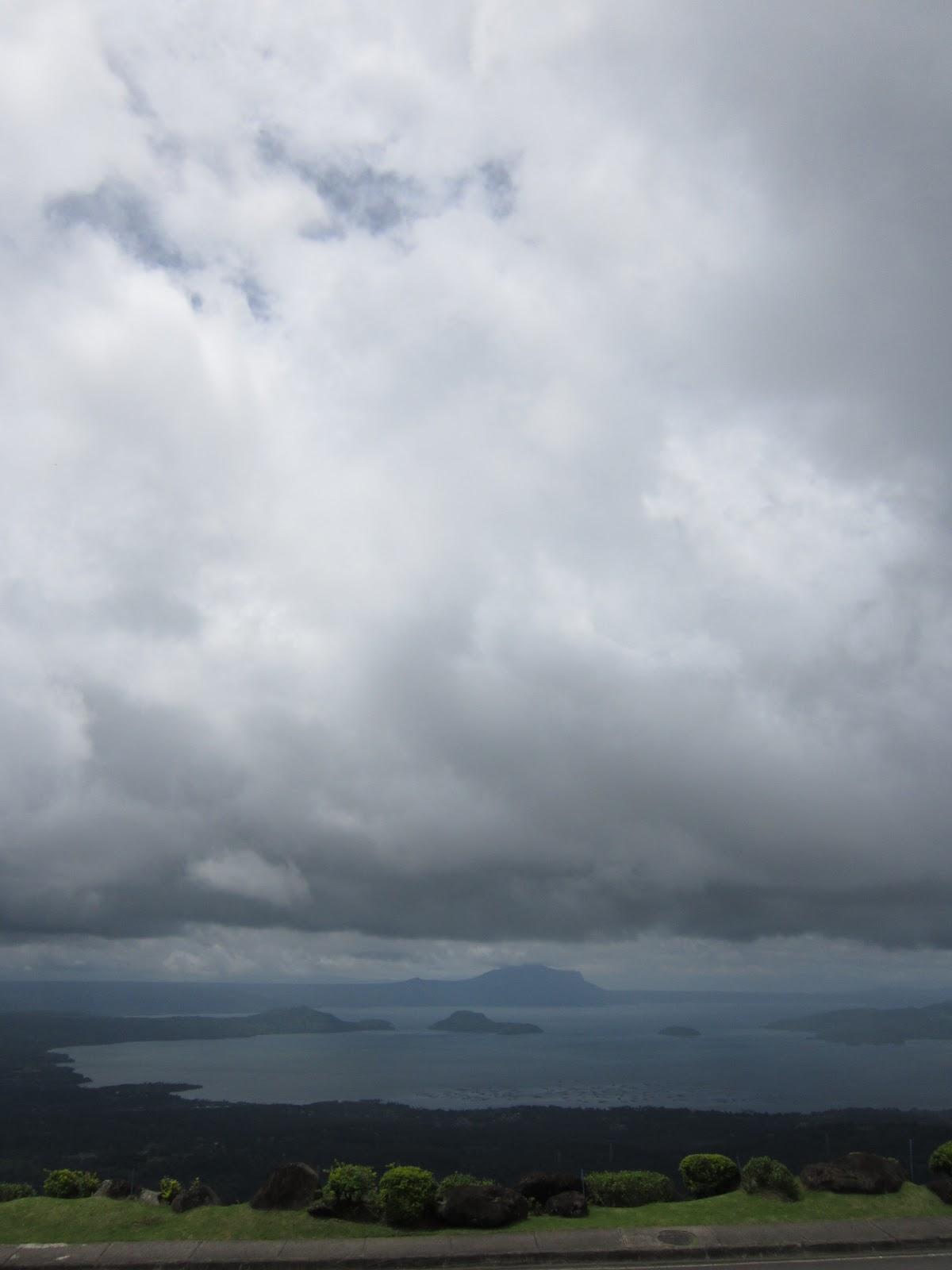 Random Thoughts More Tagaytay Highlands
