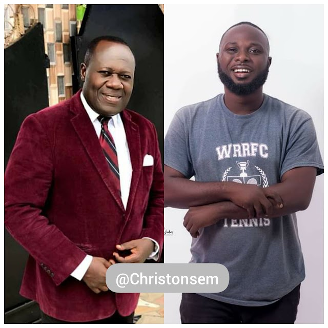 """""""I Went On Hunger Strike Because Of Elder Mireku""""  - Renowned Music Producer Shares Story"""