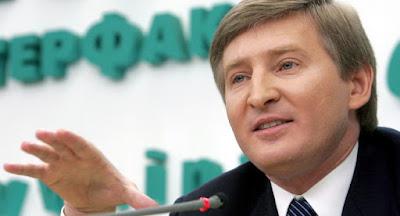 Кипрский суд заморозил $820 млн активов Ахметова
