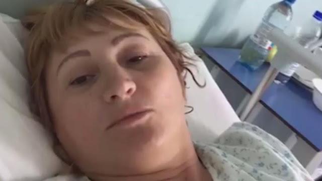 Заливал уксус в горло: женщина выпала из окна из-за пыток мужа-деспота