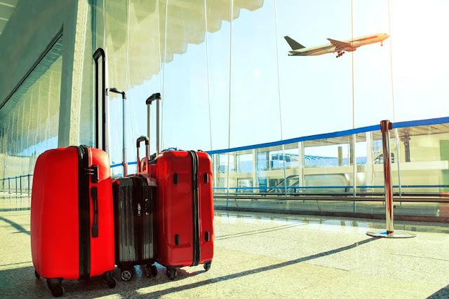 Consejos sobre los costos de equipaje en avión