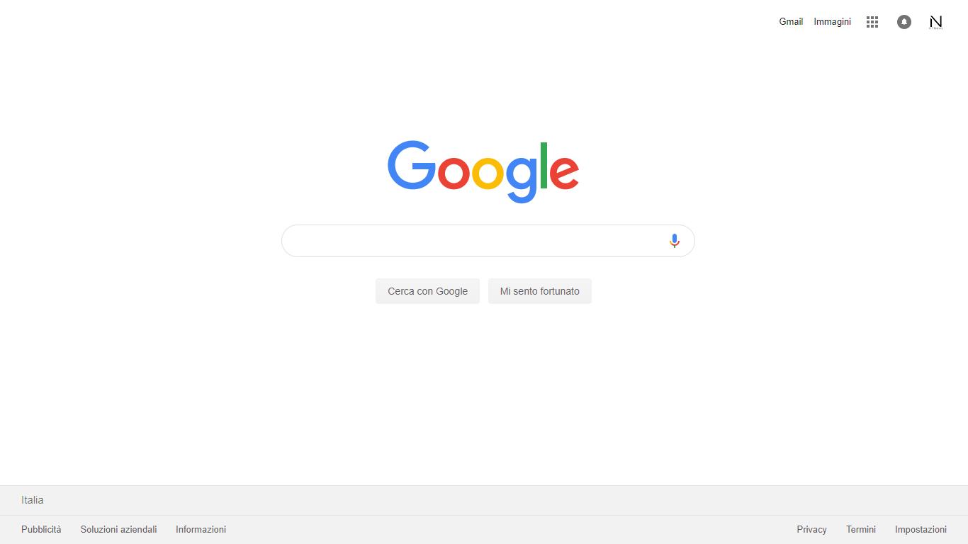 Ricerca-Google-material-theme