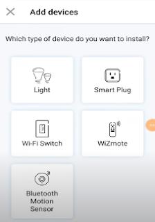 Cara Setting Lampu Philips WIFI 9W Dengan Aplikasi WIZ