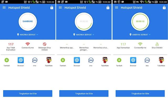 Tiga Cara Menghilangkan/Mengatasi Internet Positif di Android dan iPhone.