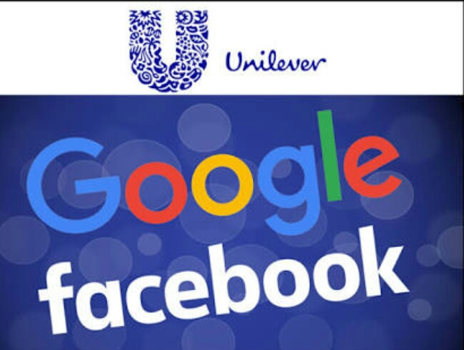 Unilever to Facebook and Google: Clean up 'swamp' or we'll pull ads