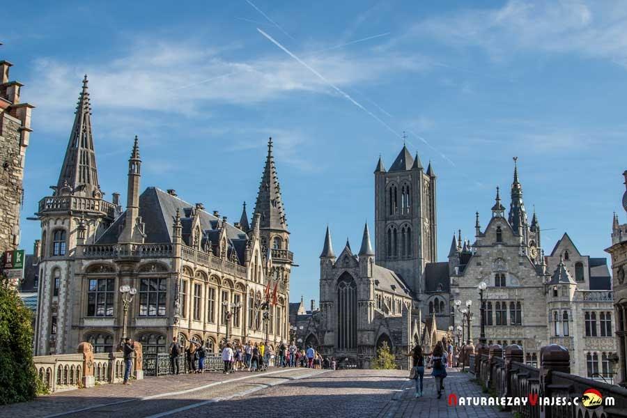 Gante, Flandes