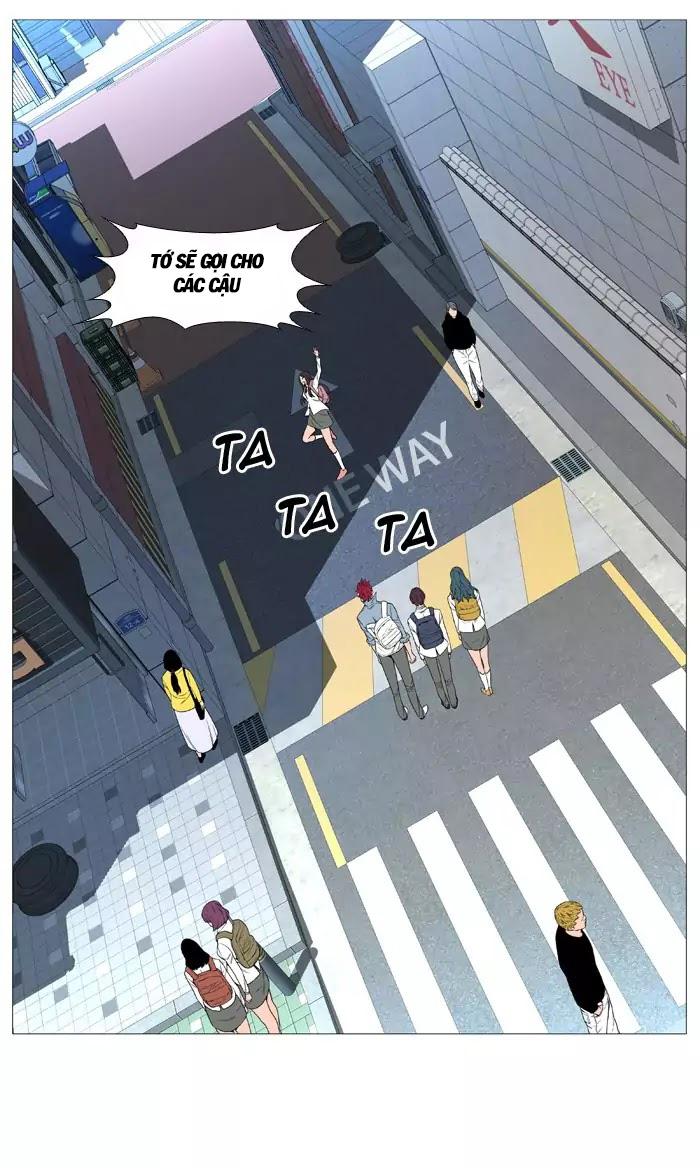 Quý Tộc Ma Cà Rồng Chap 514 page 60