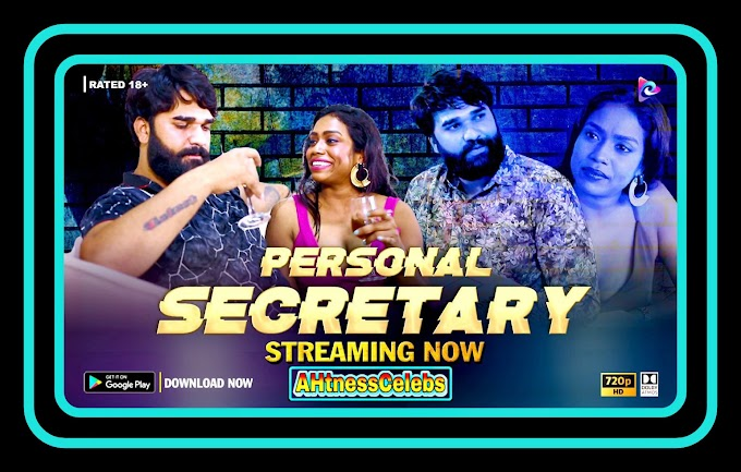 Personal Secretary (2021) - ExtraPrime Originals Hindi Short Film