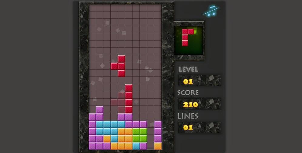 أقتل وقت الفراغ مع Better Tetris