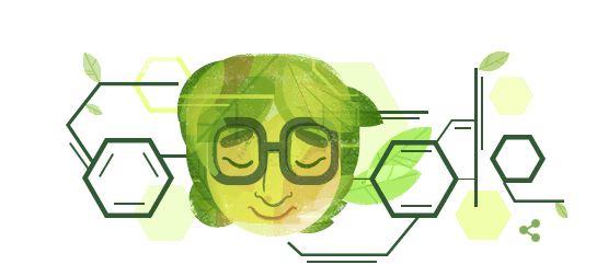 Siapakah Sosok Google Doodle Hari ini ?