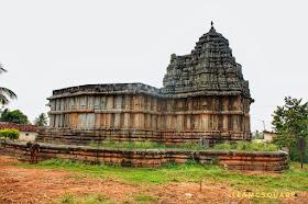 Sri Ananthapadmanabha Temple, Hosabudanur