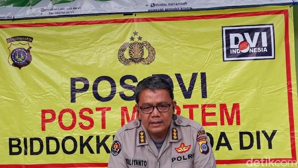 Tragedi Susur Sungai SMPN 1 Turi, Pembina Pramuka Jadi Tersangka!