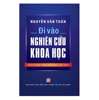 Đi Vào Nghiên Cứu Khoa Học (Tái Bản) ebook PDF EPUB AWZ3 PRC MOBI