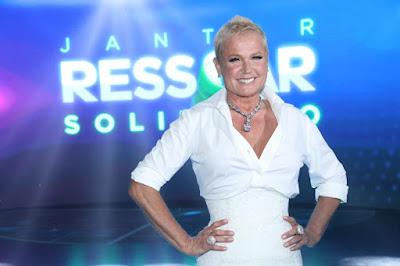 Xuxa - Crédito: Antonio Chahestian/ Record TV