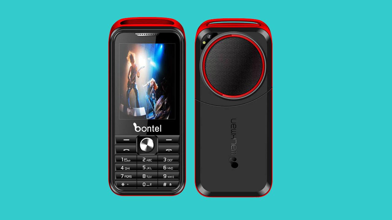 Bontel 8200 Firmware