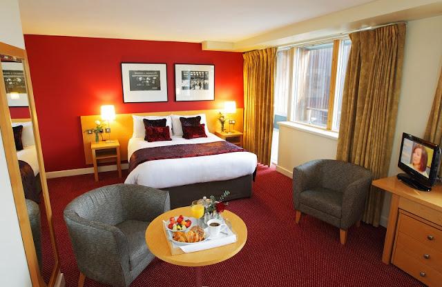 Hotéis de lua de mel em Dublin