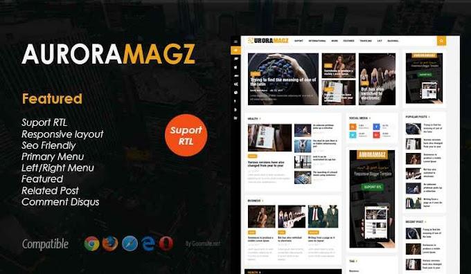 Website  Desain Portal Berita