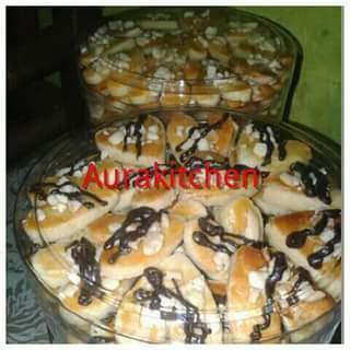 Resep Kue Kering Kacang Topping Coklat Bisnis Properti Home