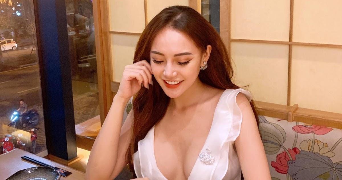 Hot girl…Anh Thư Trần