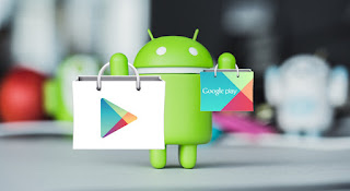 Top android applications