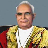 Mannathu Padmanabhan