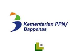 Lowongan Kerja Kementerian PPN/Bappenas Oktober 2020