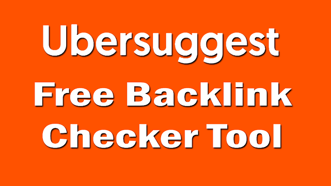 Best Free Backlink Checker Tool for SEO