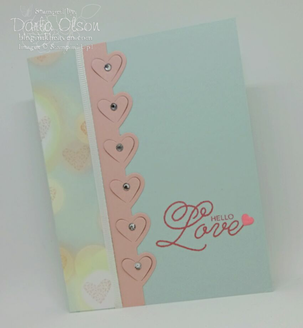 Sealed With Love doesn't have to be just for Valentine's shared by Darla Olson at inkheaven.