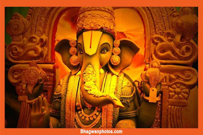 Image Of Ganpati Bappa Download