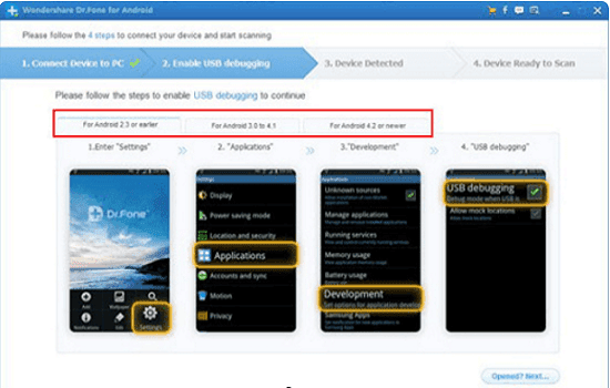Android, Data , Recovery ,for, Android