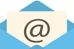 Pengertian Email dan Fungsinya Serta Jenis dan Manfaatnya
