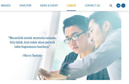Pengalaman Tes MT Kino Indonesia