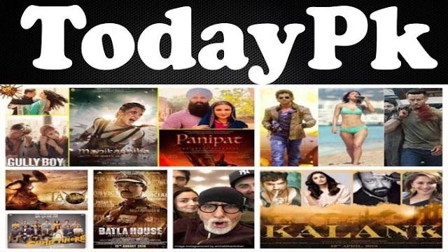today pk