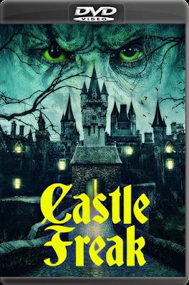 Castle Freak [2020] [DVDR R1] [Latino]