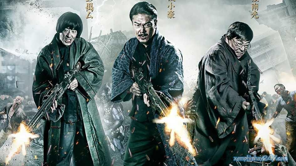 http://xemphimhay247.com - Xem phim hay 247 - Mạt Đại Tôn Sư (2016) - Mr Yin And Yang Of The Last Fearless (2016)