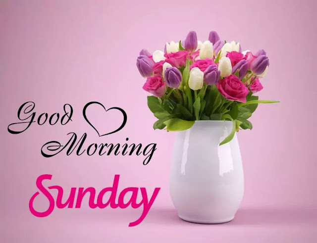 good morning sunday images download