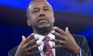 Ben Carson To Donald Trump: Lay Off Hillary Clinton's Faith