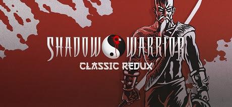 Shadow Warrior Classic Redux-GOG
