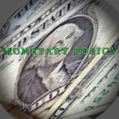 monetary policy definition economics