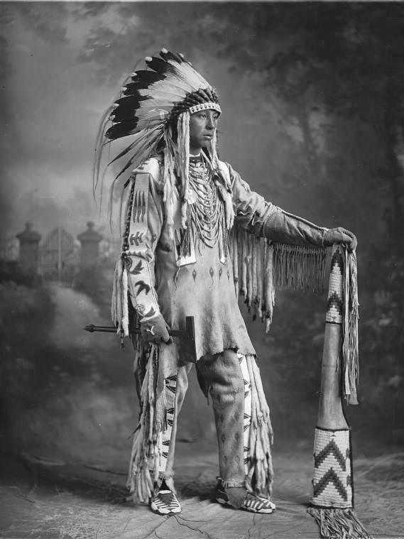 Indianerstamm