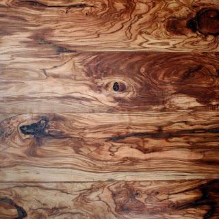 Como resaltar la veta de la madera