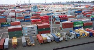 Kerugian Melakukan Impor Barang