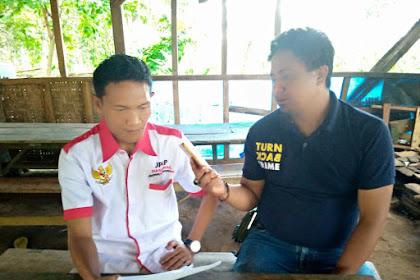 Kondisi Gudang Sentra Industri Kopi Terpadu Diduga Terjadi Pembiaran, Ketua DPC JPKPN Bondowoso Angkat Bicara