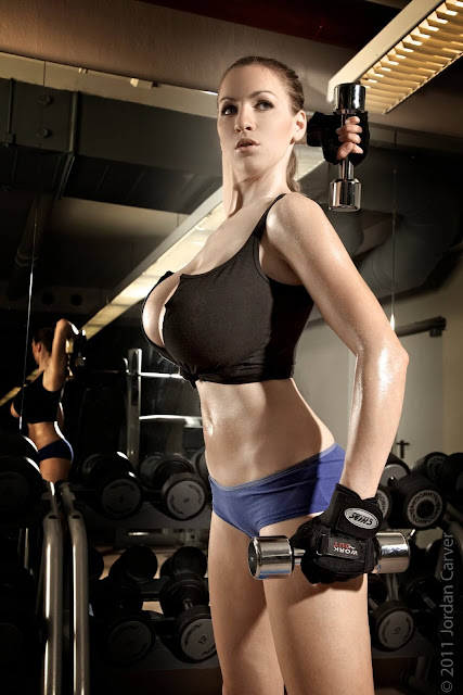 hot-Jordan-Carver-Gym-sexy-picture-HD-6