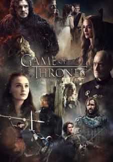 TRÒ CHƠI VƯƠNG QUYỀN Phần 5 - Game of Thrones (Season 5) (2015)