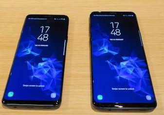 Trik Fitur Unggulan Tersembunyi di Galaxy S9 dan S9 Plus
