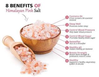 bahaya garam himalaya